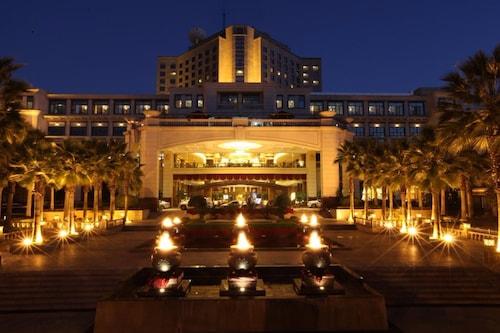 Green Lake Hotel, Kunming