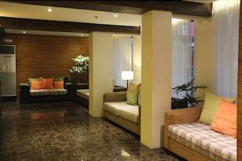 ROSVENIL HOTEL Interior