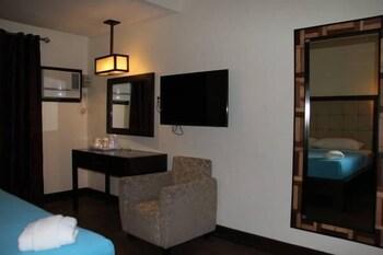 ROSVENIL HOTEL Room Amenity