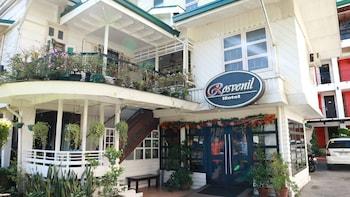 ROSVENIL HOTEL Exterior