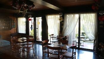 ROSVENIL HOTEL Coffee Shop