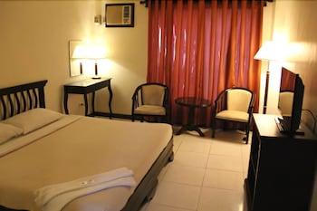 ROSVENIL HOTEL Room