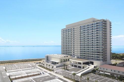 TOKYO BAY TOKYU HOTEL, Edogawa