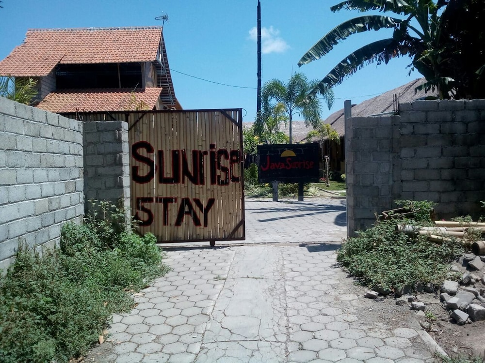 Java Sunrise Homestay
