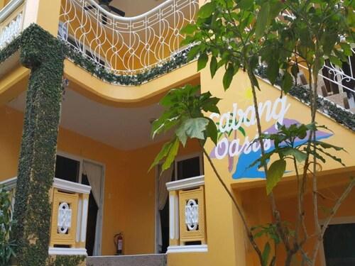 Sabang Oasis Resort, Puerto Galera