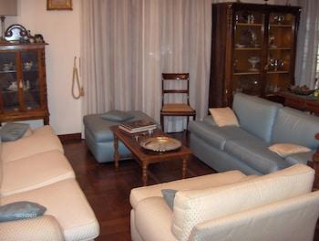 羅馬弗萊明奢華公寓飯店