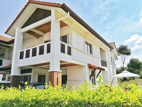The Haven Villa Putrajaya, Kuala Lumpur