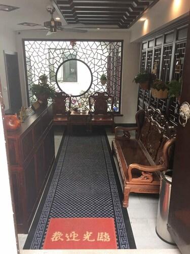 Suzhou Tongli Zhuxingyaju, Suzhou