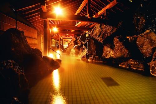 Shiratama-No-Yu Senkei, Shibata