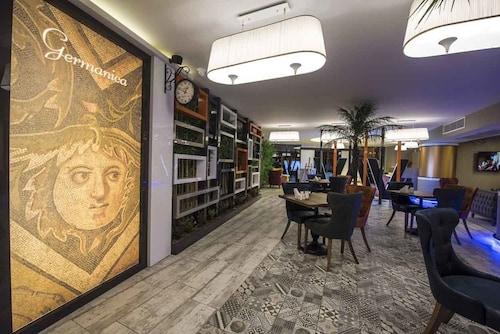 Boutique Vav Hotel, Merkez