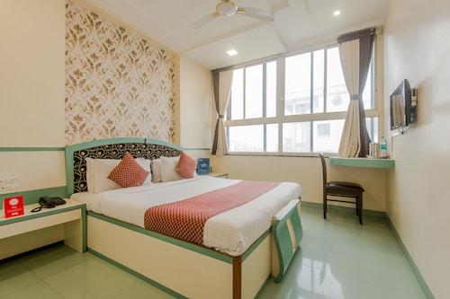 OYO 9501 Hotel Shanti Kamal Bhakta Niwas, Ahmadnagar