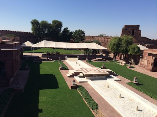 The Fort Pokaran, Jaisalmer