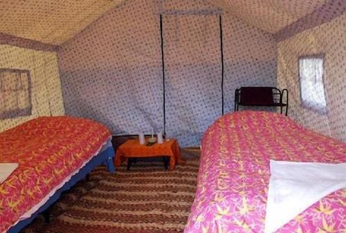 The Norling Camp, Leh (Ladakh)
