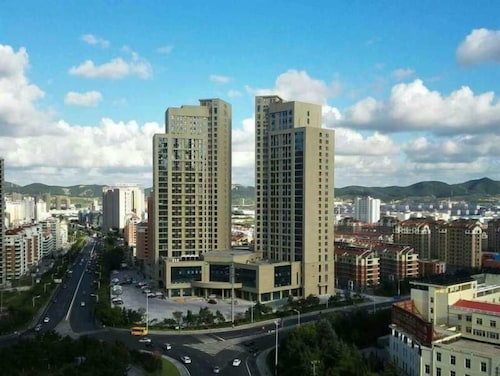 Weihai Dushang Huayi Apartment Hotel, Weihai