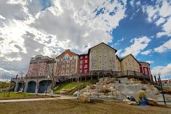 Отель Старый Город, Рязань
