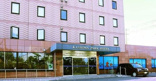 KASHIMA PARK HOTEL, Kamisu