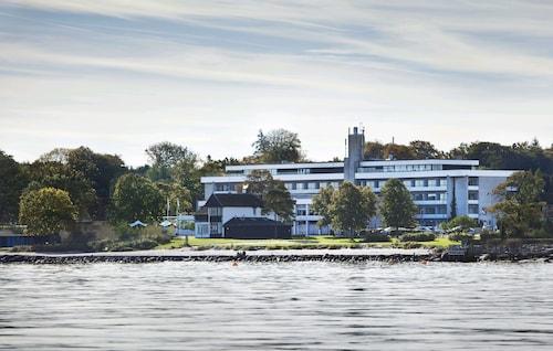 Hotel Marina, Rudersdal