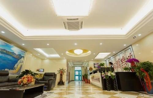 Weihai Yiting Boutique Hotel, Weihai