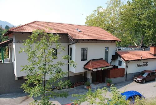 Hotel Nova Bentbaša, Sarajevo