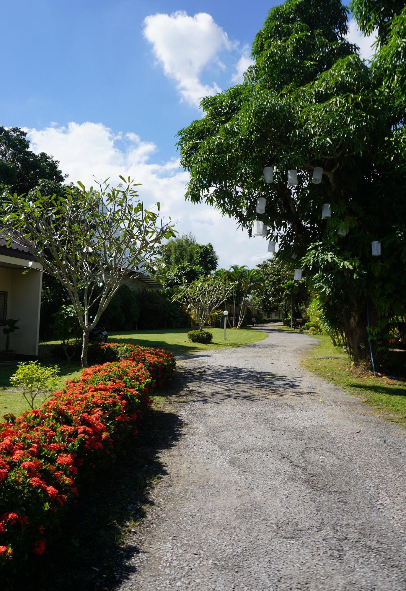 Nacha Resort, Fang