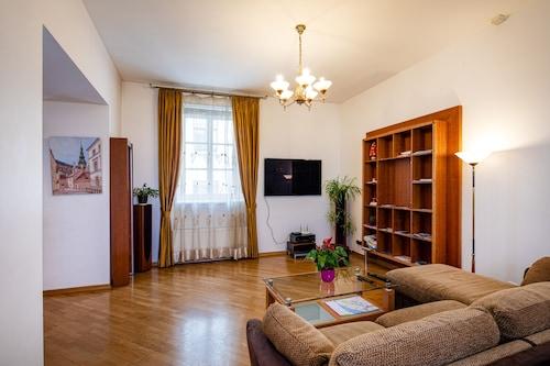 . Old Riga Apartments