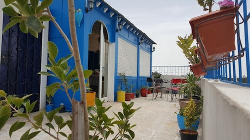 Bel Appartement à Sidi Bou Said, Carthage