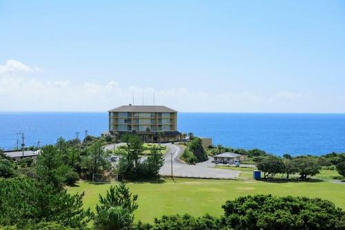 . JR Hotel Yakushima