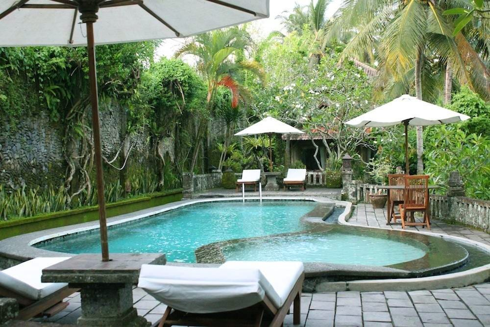 Villa Sakti Ubud - Taman Sakti Resort