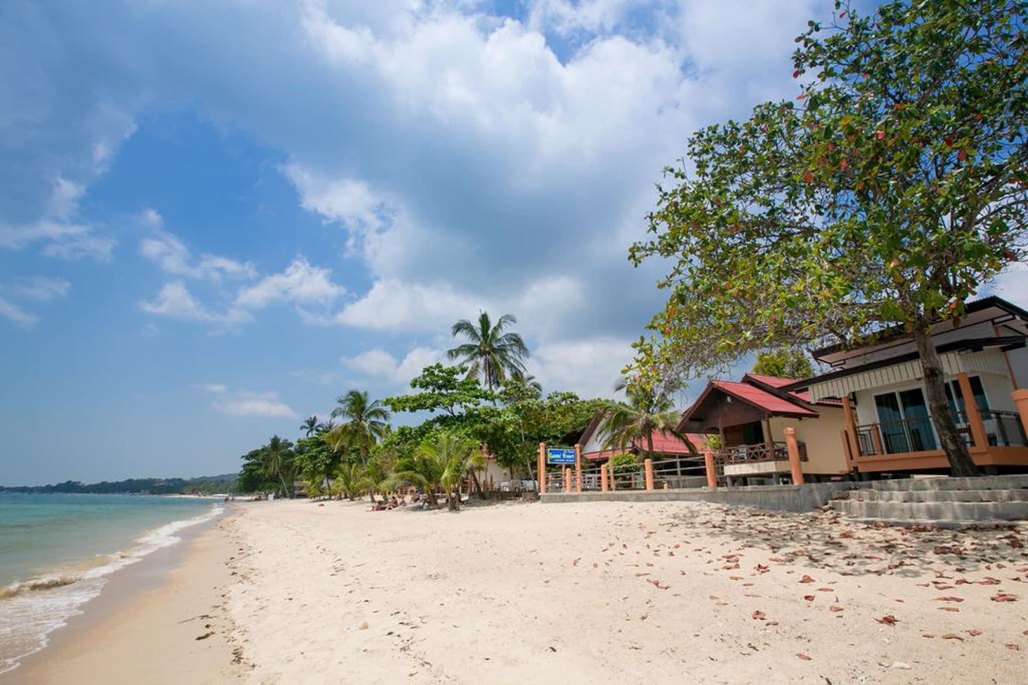 Lamai Resort, Ko Samui