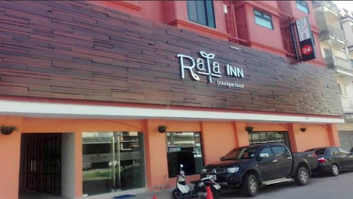 Rata Inn Boutique Hotel, Muang Nakhon Si Thammarat