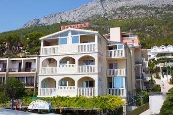 Hotel - Apartments Putnik