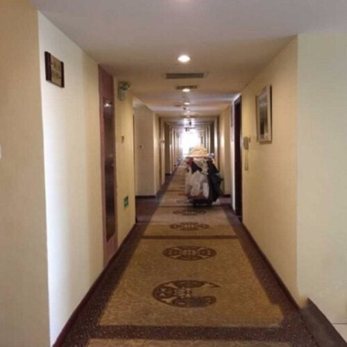 Dingfu Hotel, Ürümqi