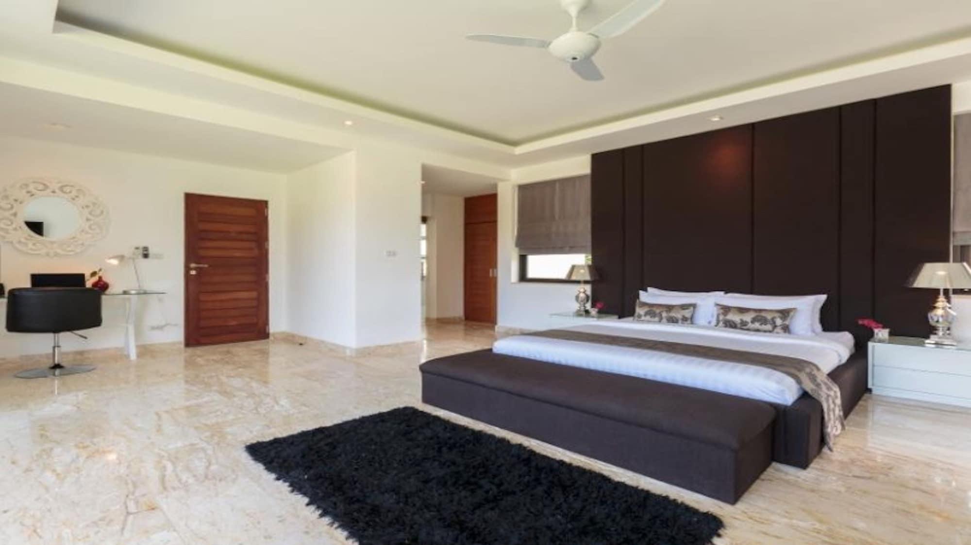 3 Bedroomed Luxury Ban Tai, Ko Samui