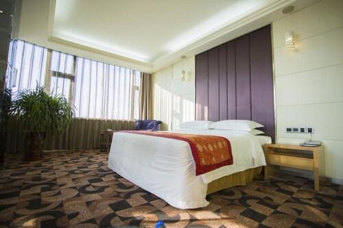 Urumqi Fukejirui Hotel, Ürümqi