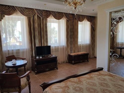 Hotel Manor House, Cheboksarskiy rayon
