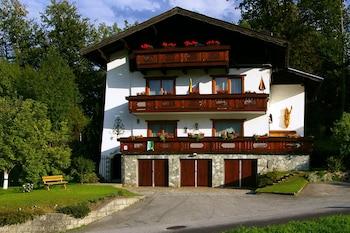 Hotel - Haus Strutzenberger