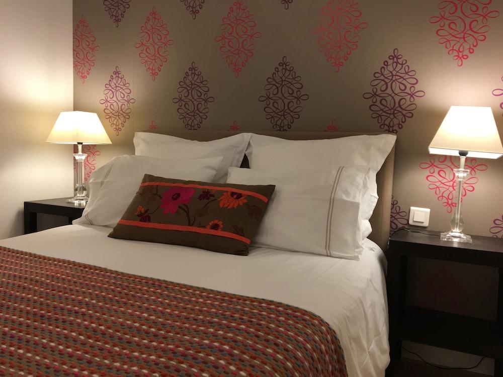 Hotel Appartement Les Trois Chandeliers