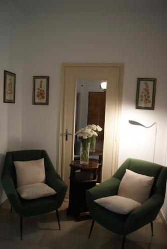 Casa Betti, Torino