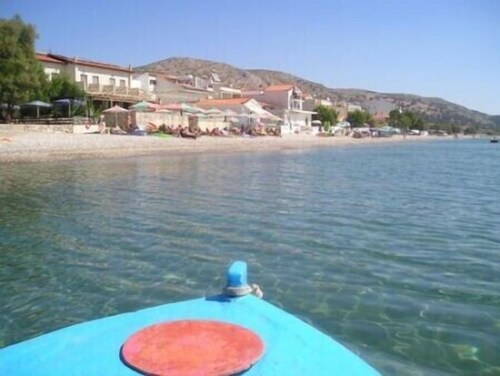 Hotel Potokaki, North Aegean