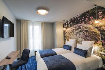 Standard Twin Room, 2 Twin Beds