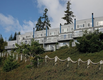 Hotel - WorldMark Discovery Bay
