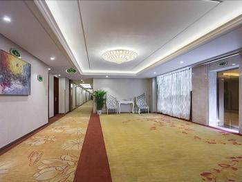 Vienna Classic Hotel Guangzhou Yanling Road