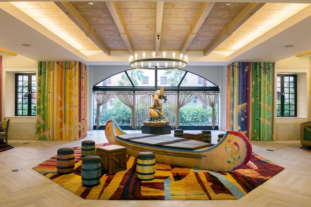 東京ディズニーセレブレーションホテル - ウィッシュ