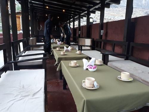 Ashina Eco Resort, Kargil