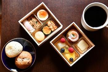 RINPA Breakfast Meal
