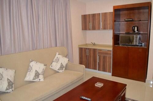 Dar Al Wedad Hotel, Jeddah