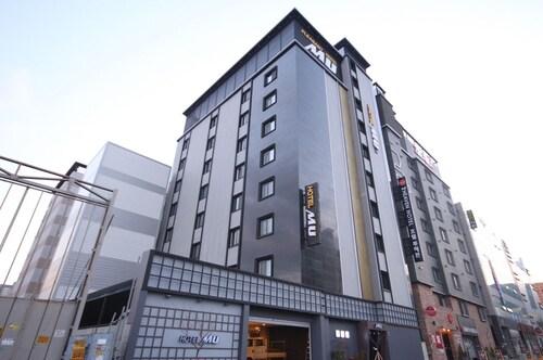 MU Hotel, Gimhae