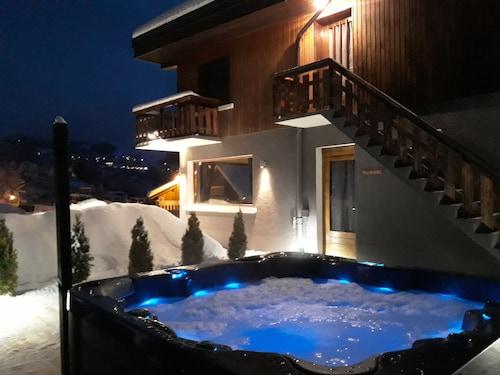 L'OXYGENE, Savoie