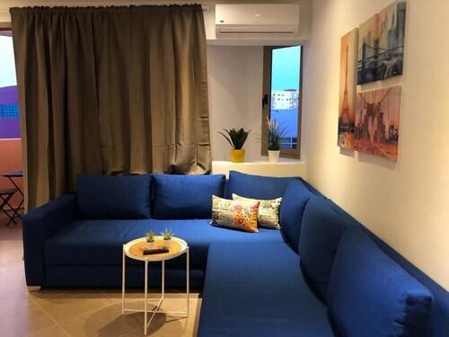 . JB Apartment