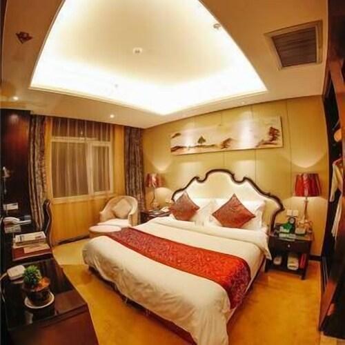 Tongfu Hotel, Yinchuan